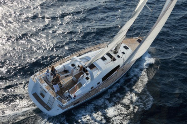 Whole yacht charter over 50 feet
